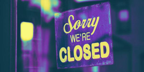 Yelp reports nearly 16,000 permanent restaurant closures due to coronavirus…