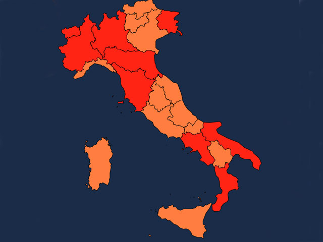 COVID-Map