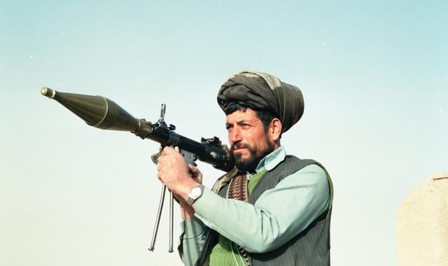 Mojahed-58