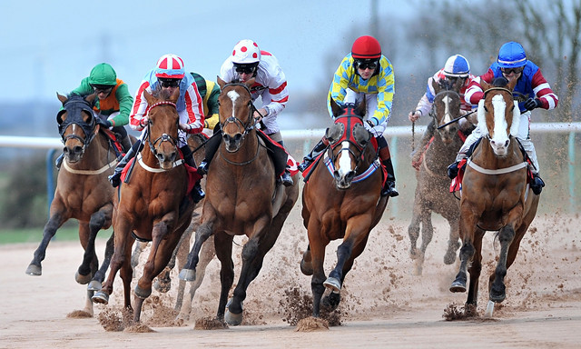 Interesting benefits of betting on horse racing