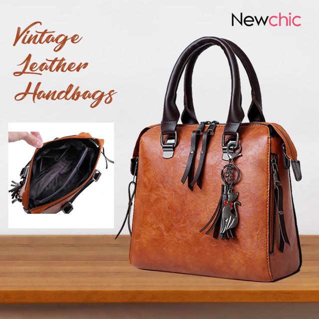 Newchic-vintage-leather-handbag-1