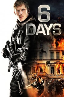 6 დღე 6 Days