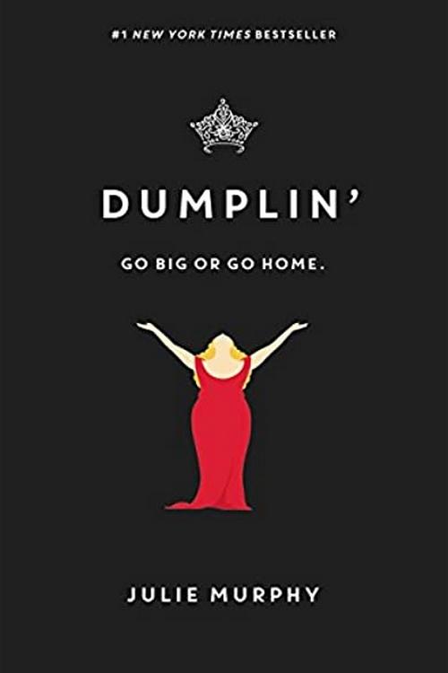 Resenha #392 Dumplin' – Julie Murphy @edvalentina