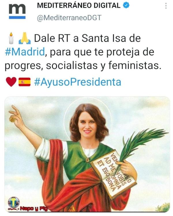 Isabel Díaz Ayuso Jpgrx11111a9