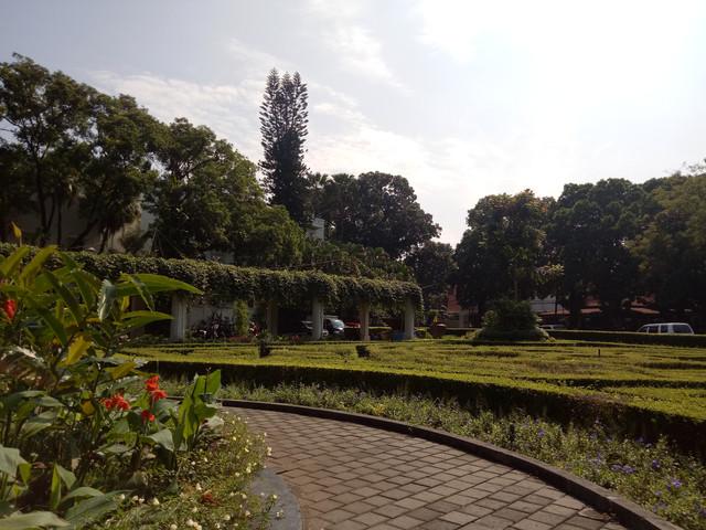 Taman Cerme