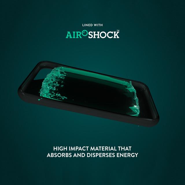 Airo-Shock-lining