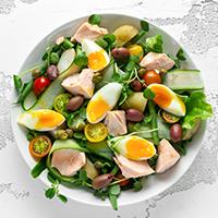 Zasady diety szwedzkiej