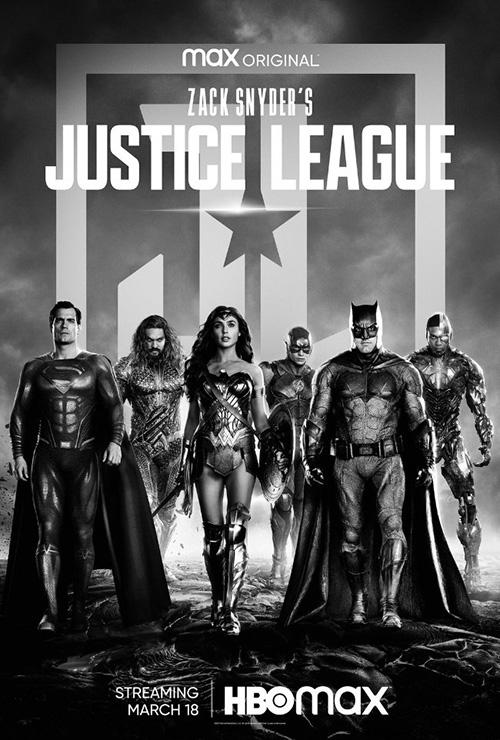 Zack Snyder's Justice League | 2021 | m720p - m1080p | WEB-DL | Türkçe Altyazılı | Tek Link