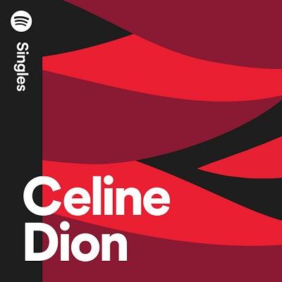 Céline Dion - Spotify Singles (2020) .mp3 - 320 kbps