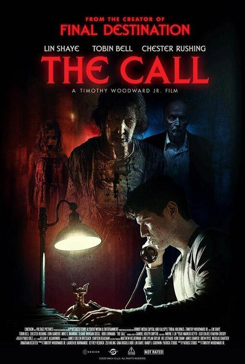 The Call   2020   m720p - m1080p   WEB-DL   Türkçe Altyazılı   Tek Link