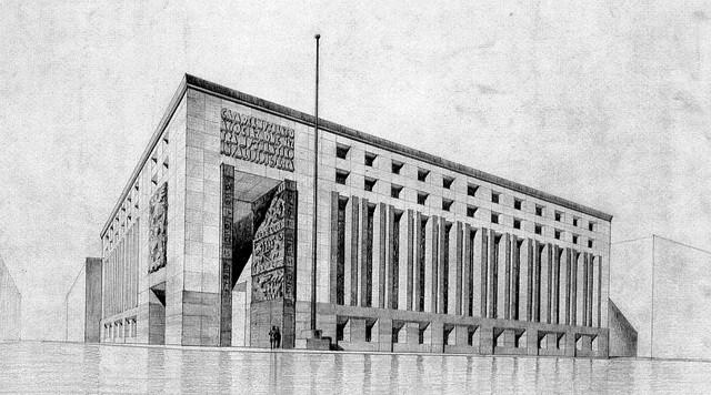 6-Casa-del-Mutilato-Napoli-1938-40