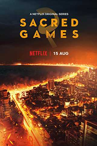 Sacred Games Season 2 Download Full 480p 720p