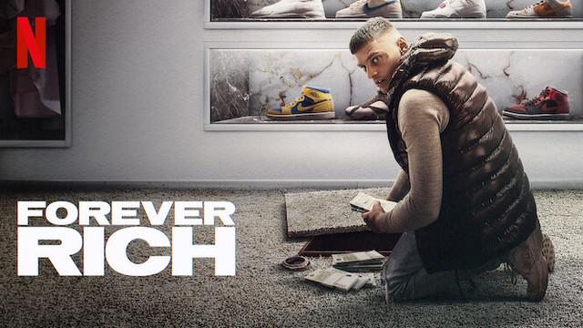 Forever Rich (2021) 1080p NF WEB-DL DDP5.1 H.264  [TR-NL]