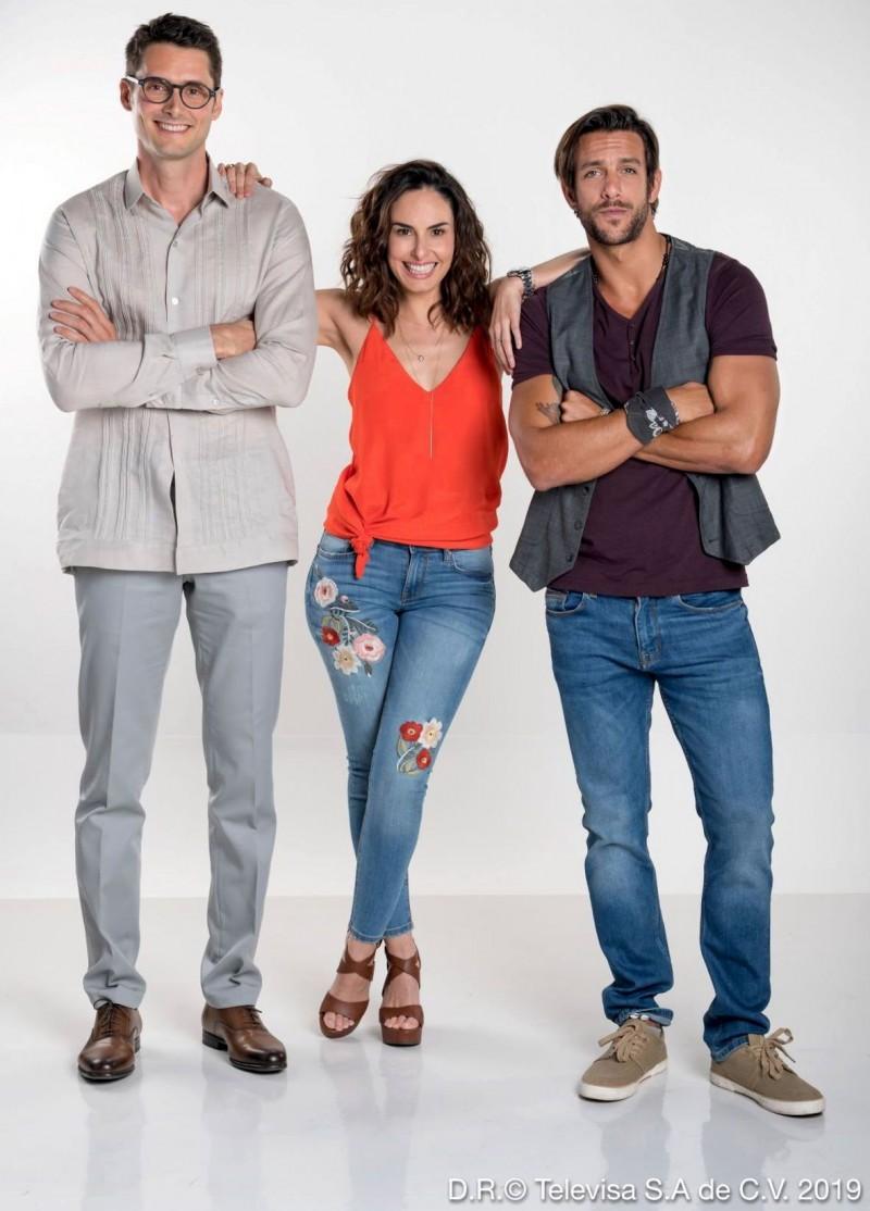 Doña Flor y sus dos maridos - Page 4 0