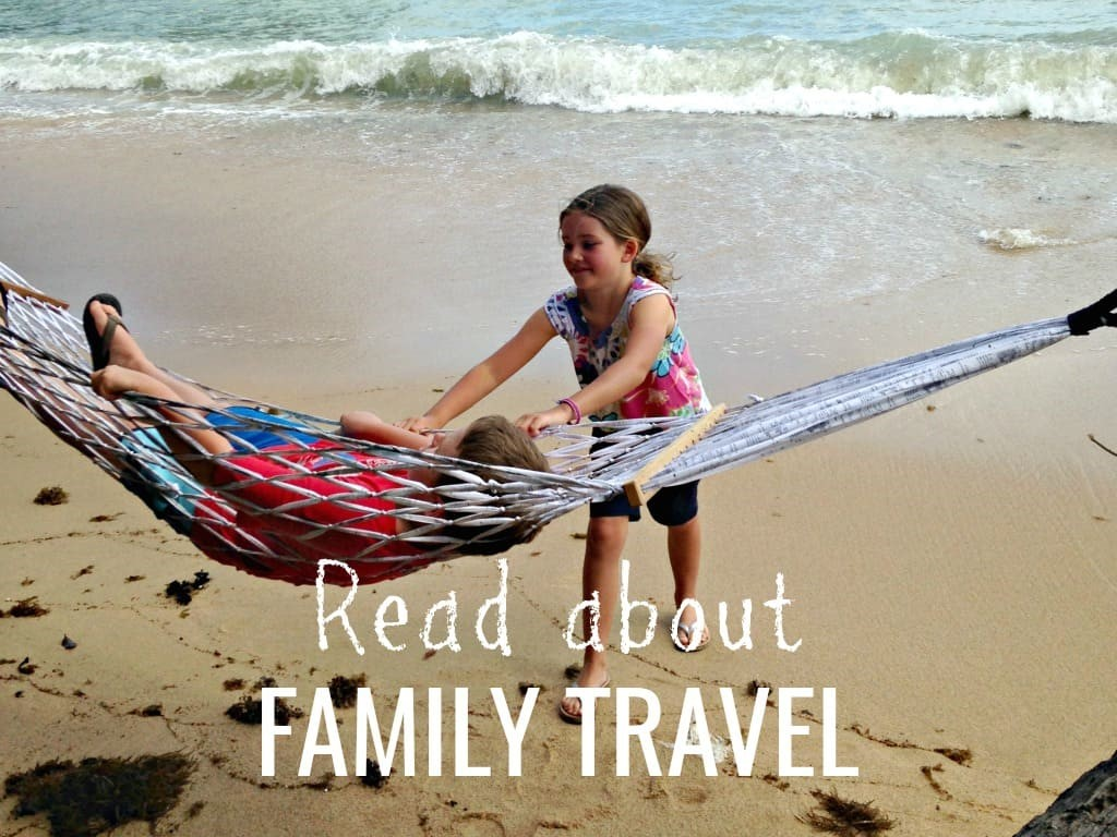 family travelling quotes