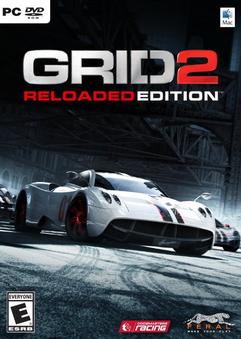 Race Drive: Grid 2
