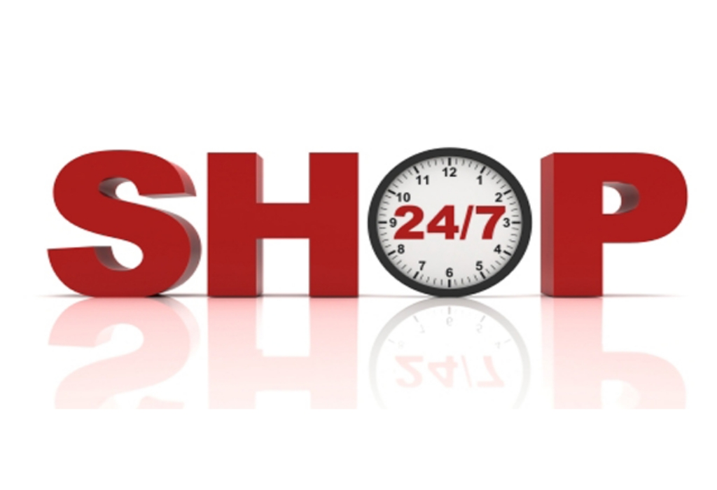 Online Shopping Trusted