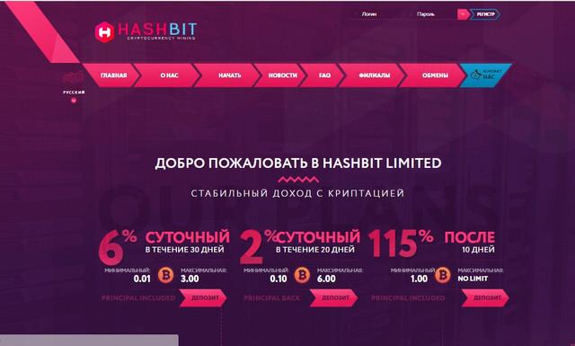 Инвестиционный проект компании крипто-трейдеров