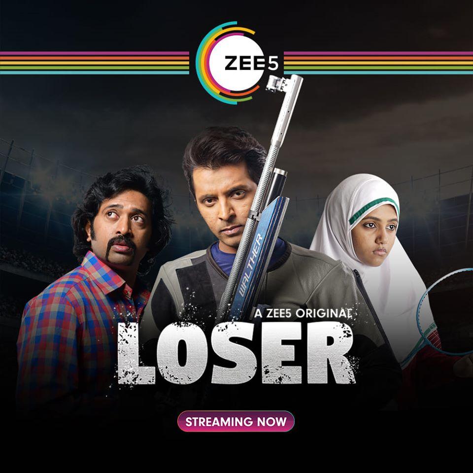 Loser (2020) Telugu Season 01 Complete 480p HDRip DL