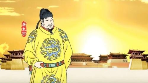 皇帝做了一件事 漫天蝗虫竟奇迹般消失