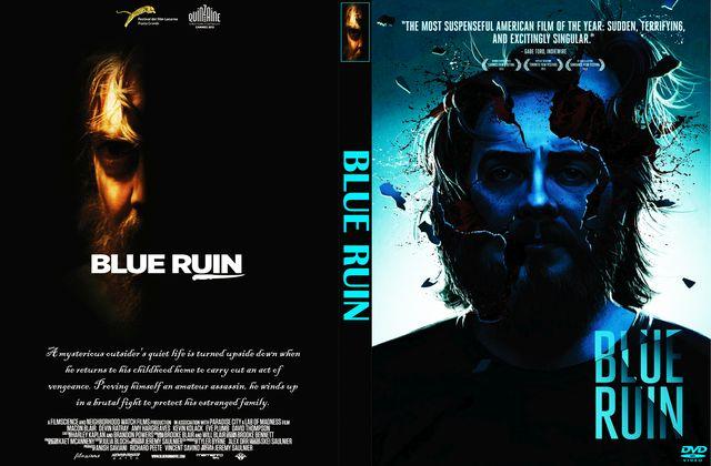 Blue Ruin Imdb