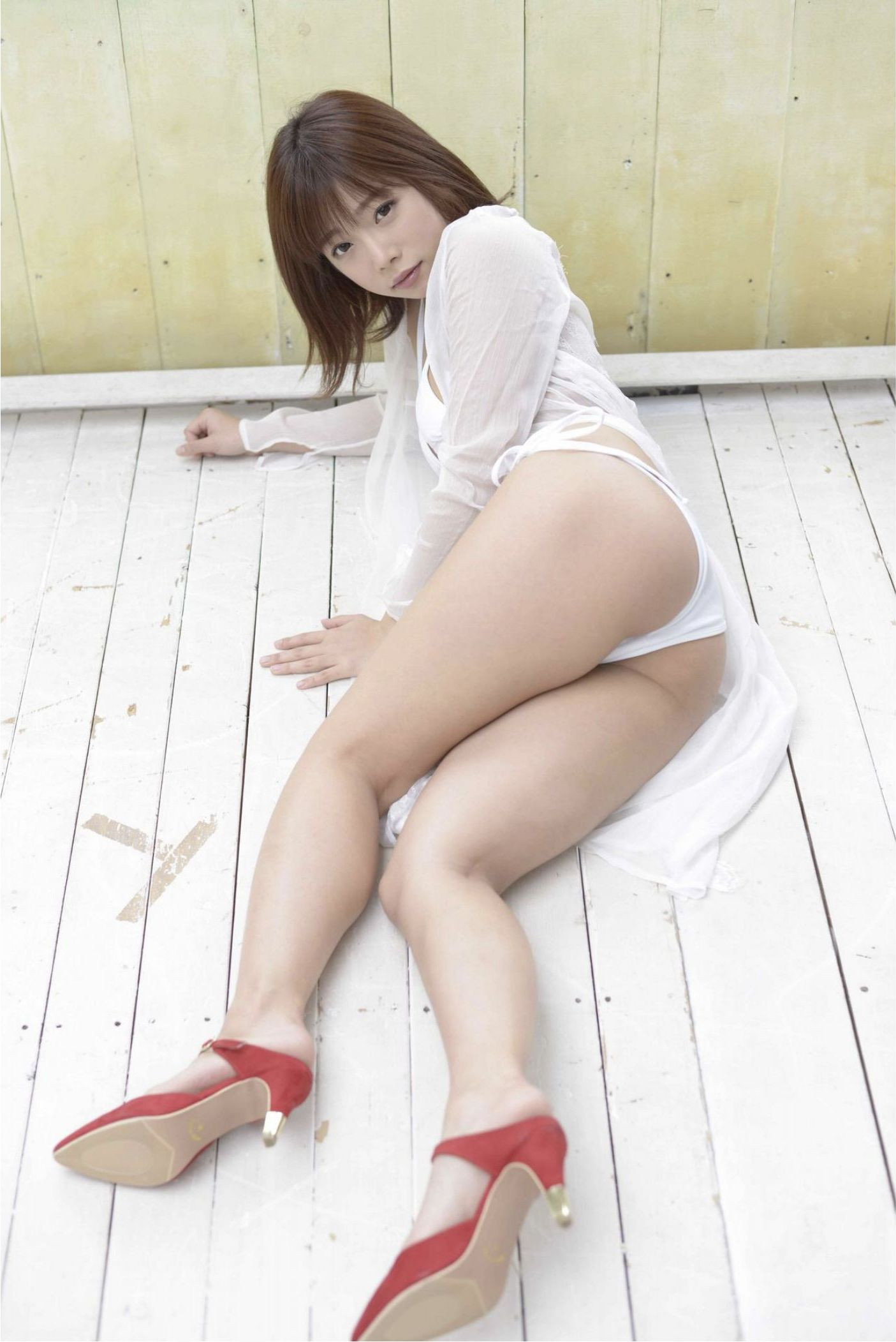 SOFT ON DEMAND GRAVURE COLLECTION 紗倉まな02 photo 034