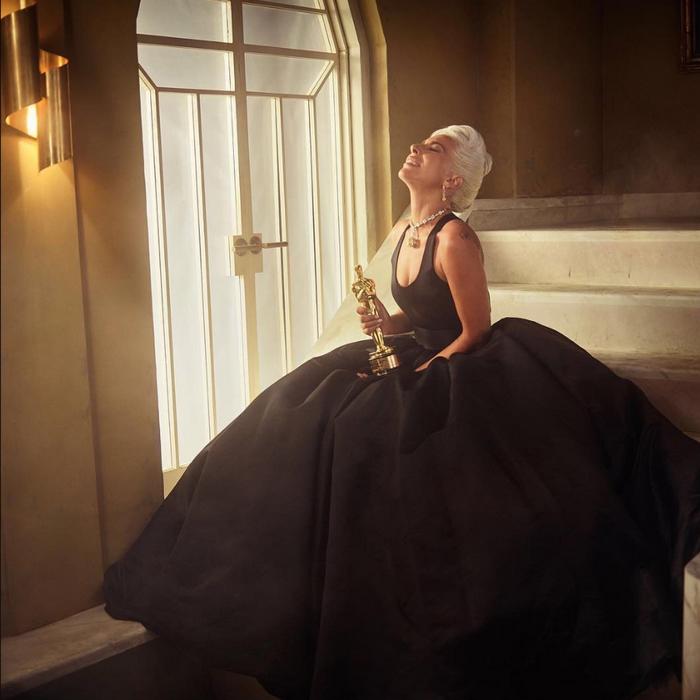 Lady Gaga, diva de la Pop Gagaosc