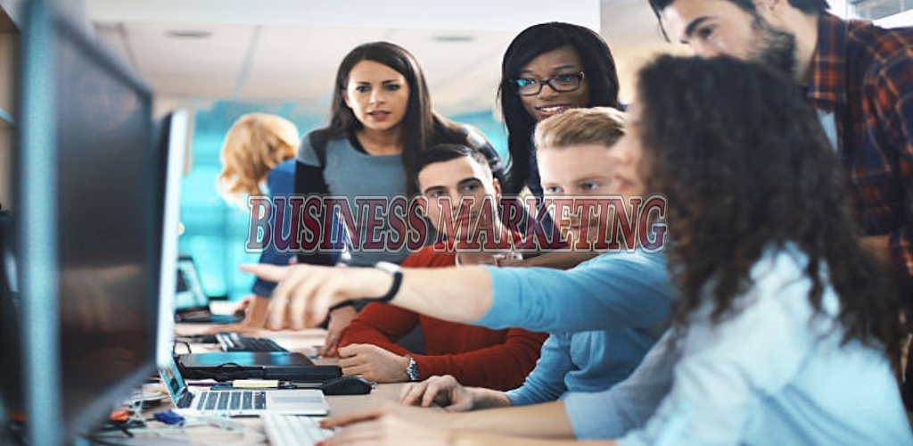 Stunning Details About Business Marketing Salary Told By A Specialist