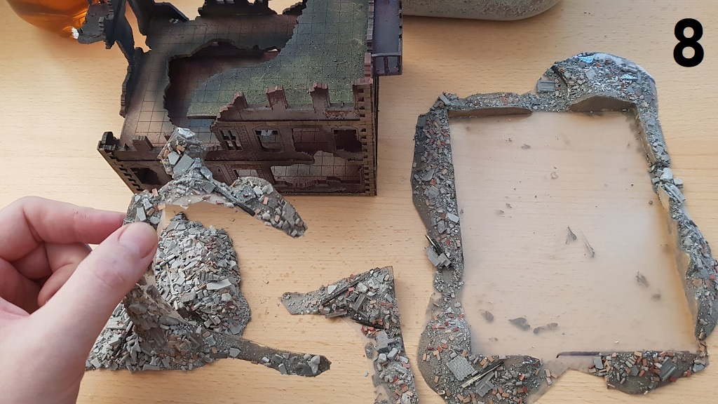 How To: Arminace & Rubble in a Box - City 2 Bild7
