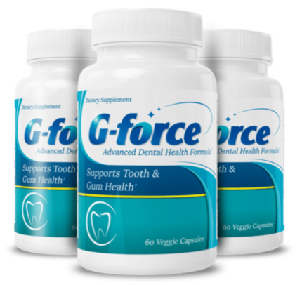g force supplement reviews