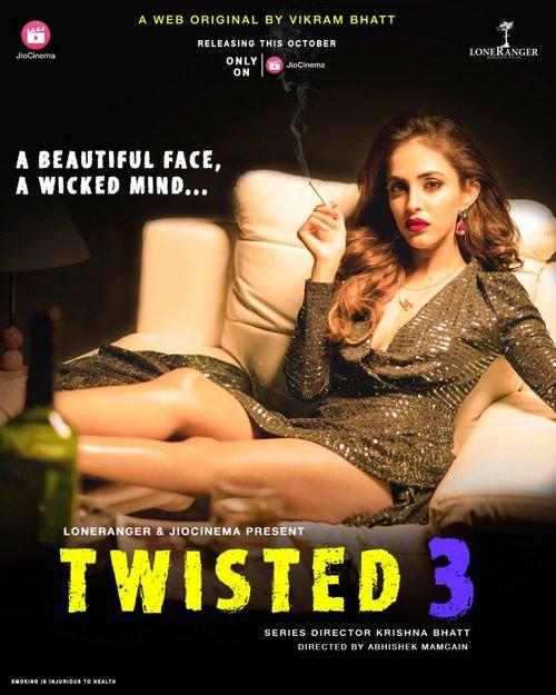 Twisted 2020 Hindi S03 720p HDRip 1.3GB Download