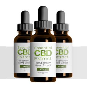 Essential-CBD-Extract