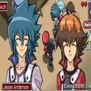 Yu-Gi-Oh! GX - Tag Force Evolution