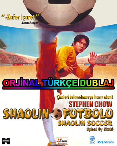 Shaolin Futbolu | Shaolin Soccer | 2001 | BDRip | XviD | Türkçe Dublaj | m720p - m1080p | BluRay | Dual | TR-EN | Tek Link