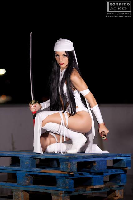Elektra Alice 4