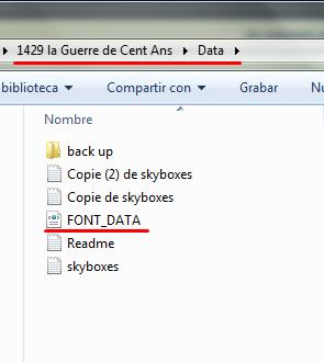 [Solucionado]  RGL Error Unable To Load Font File! Screenshot-3