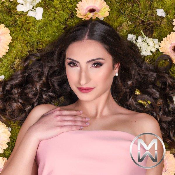candidatas a miss world malta 2020.  - Página 2 23-Victoria