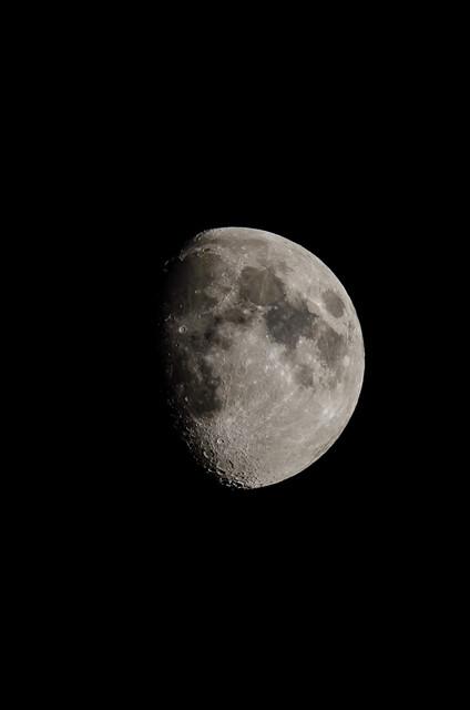 Moon 02 08 2017