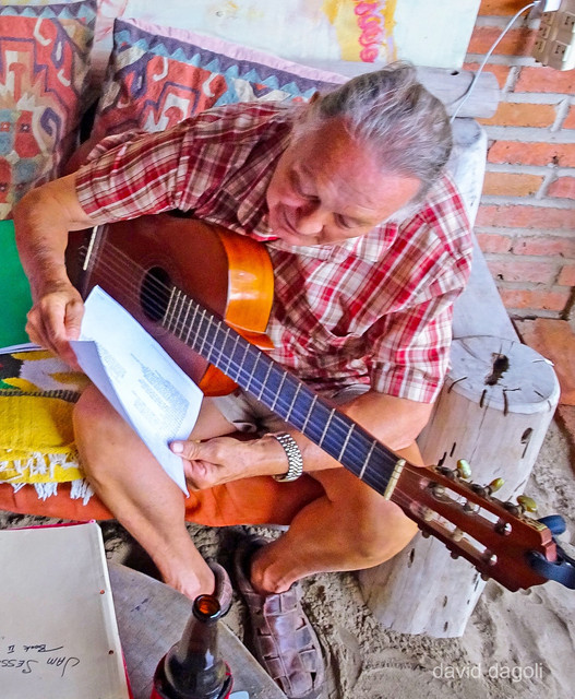 Grant-Guitar