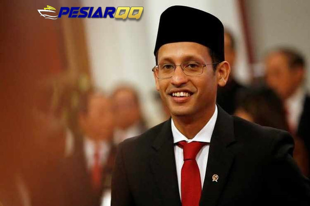 Jokowi Marah, Nadiem Makarim di Ujung Tanduk