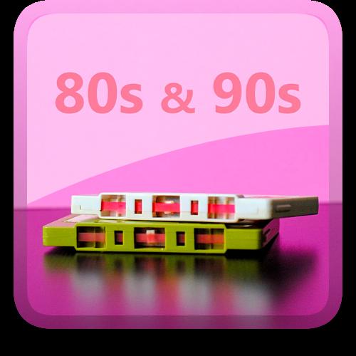 VA - 80s & 90s (2020) MP3
