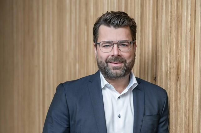 Oliver Hoffmann nommé nouveau membre du Conseil en charge du développement technique A210966-medium-scaled