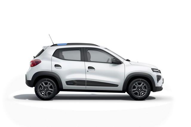 Nouvelle Dacia Spring Electric : La Révolution Électrique De Dacia 2020-Dacia-SPRING-Autopartage-8