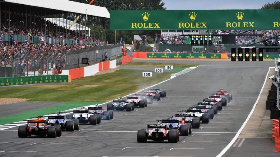 Rojadirecta GP Emilia Romagna a Imola F1 2021 Streaming Gratis, dove vedere le Ferrari in Diretta TV.