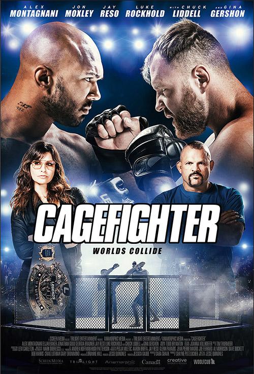 Cagefighter | 2020 | m720p - m1080p | WEB-DL | Türkçe Altyazılı | Tek Link