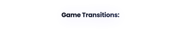 Transitions and Titles - 21