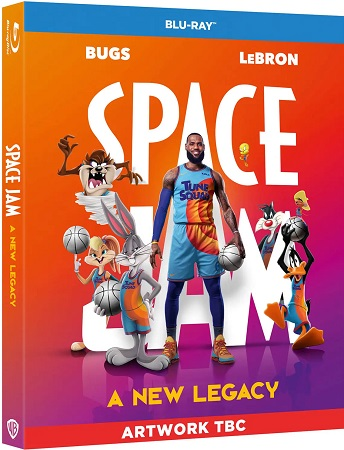 Space Jam New Legends (2021) Full Bluray AVC DD 5.1 iTA/MULTi TrueHD 7.1 ENG
