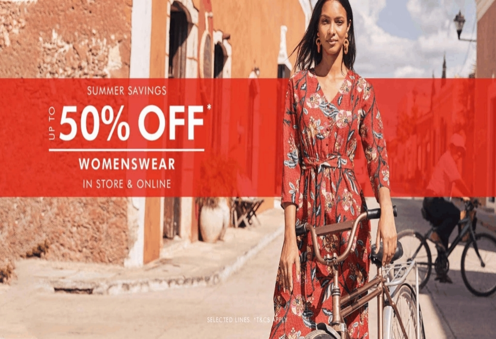 Fashion Online Store Coupons Code