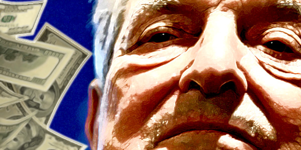 Soros donated $50 million to Democratic PACs and campaigns this election cycle…