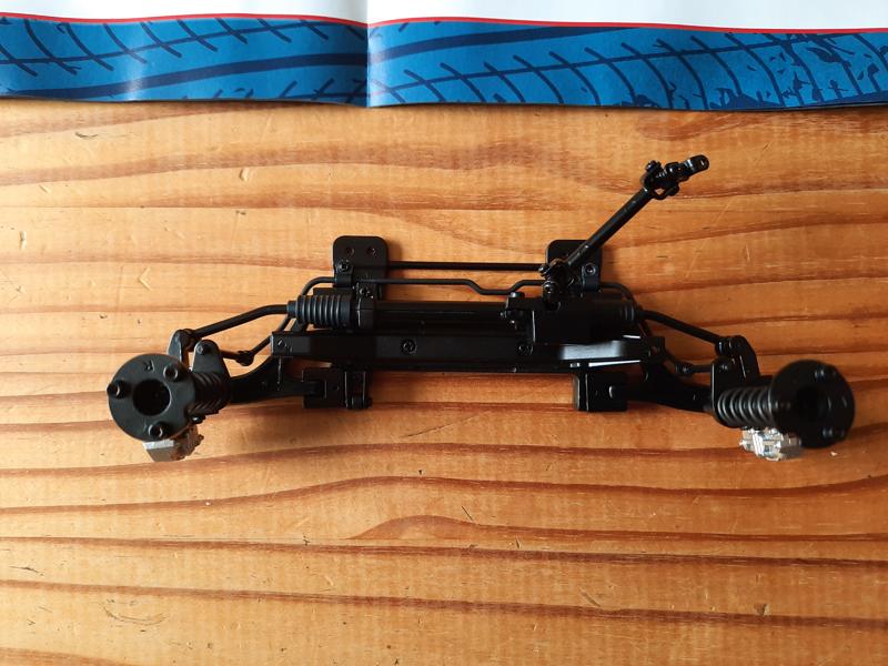 Maquette 205 GTI 1/8 Maquette-8-17